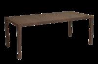 """MebTurin"". Стол, 100х200 см."