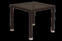 """MebTurin"". Стол, 100х100 см."