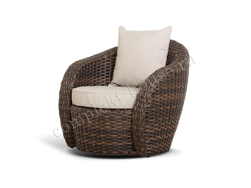 """""""Anvella"""". Кресло плетеное."""