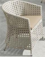"""""""Madeira"""". Кресло из искусственного ротанга."""