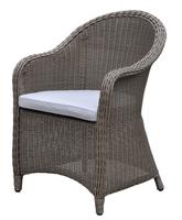 «Ravena». Кресло из искусственного ротанга.