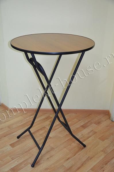 """""""C9.KTR"""". Столы коктейльные (высота 110 см)."""