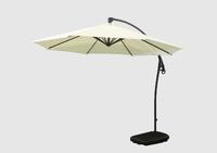 """Lantern"". Уличный зонт, D 3м."