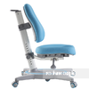 """""""Primavera I Blue"""". Кресло ортопедическое."""