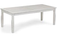 """""""Arizona"""". Стол из акации, 130x60 см."""