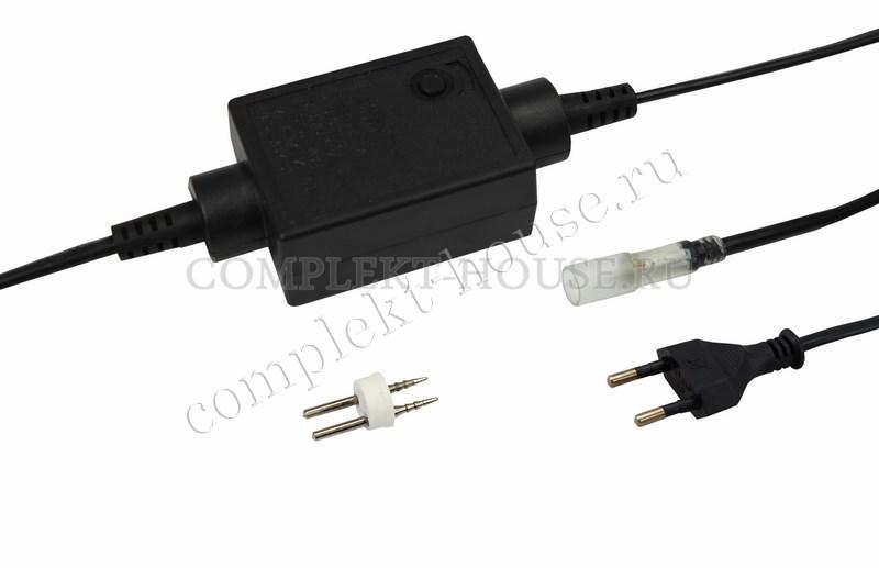 Контроллер для LED фиксинга до 100 м