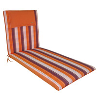"""Lait"". Подушка для лежака."