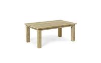 """""""Cecillia"""".Стол из тика, размер 120х60x45 см."""