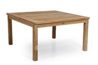 """Leros"". Кофейный столик (90х90х50 см)."