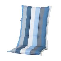 """""""BlueMix"""". Подушка для кресла."""