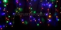 """""""Дюраплей"""" LED гирлянда 12м, 120 LED"""