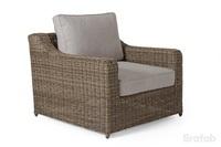 """Glendon"". Плетеное кресло."
