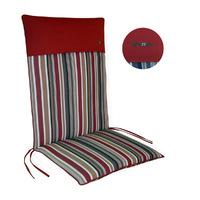 """""""Yana"""". Подушка для кресла."""