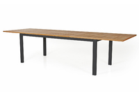 """""""Lyon"""". Обеденный стол, 224/304х100 см."""