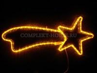 """""""Комета"""". Фигура 29х66 см"""