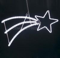 """""""Падающая звезда"""". Фигура 40х80 см."""