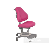 """""""Bravo Pink"""". Кресло ортопедическое."""