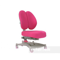 """""""Contento Pink"""". Ортопедическое кресло."""