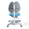 """""""Primavera II Blue"""". Кресло ортопедическое."""
