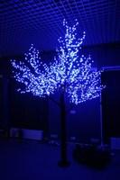 """Сакура"". Светодиодное дерево. Высота 1,5 м."