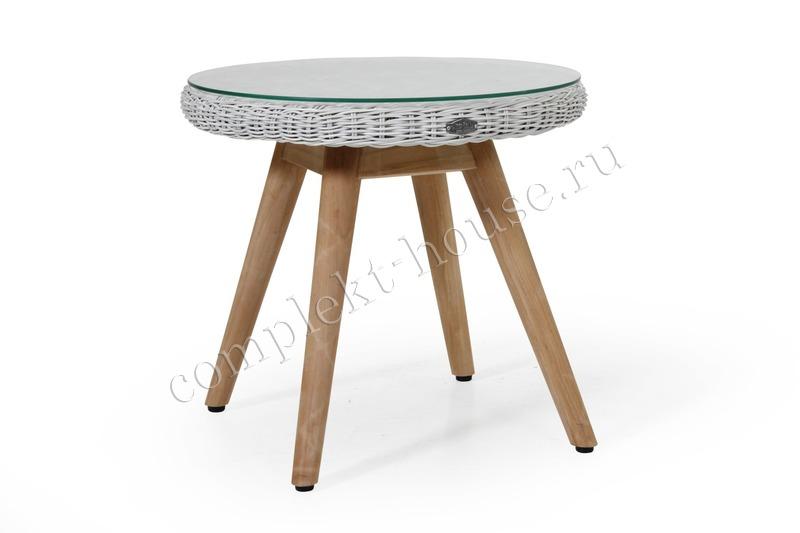 """""""Bellaire"""". Кофейный столик, D 50 см."""