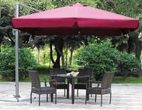 """Garden"". Уличный зонт, 3х3 м."