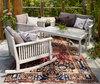 """""""Arizona"""". Стол из акации, размер 200х90х74 см."""