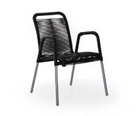 """""""Verona"""".Плетеное кресло, искусственный ротанг."""