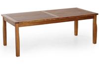 """Dallas"". Стол из акации (130x60х47 см)."