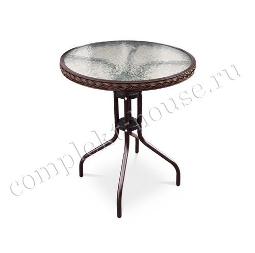 """""""Assol"""". Стол для кафе, D60 см."""