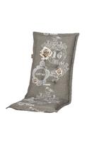 """""""Garden"""". Подушка для кресла."""