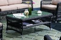 """""""Cannes"""". Кофейный столик, 120х60 см."""