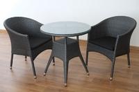 """Warsaw"". Мебель для кафе."