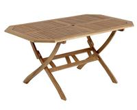 """Everton"". Стол из акации,150х85 см."