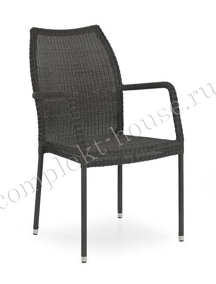 """""""Angelica"""". Плетеное кресло."""