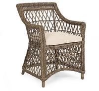 """""""Beatrice"""". Плетеное кресло."""