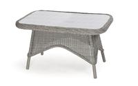 """""""PAULINA"""". Плетеный стол, 100х60 см."""