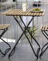 """Barista"". Стол для кафе"