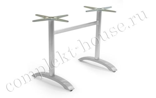"""Avila"". Основание для стола, алюминий."