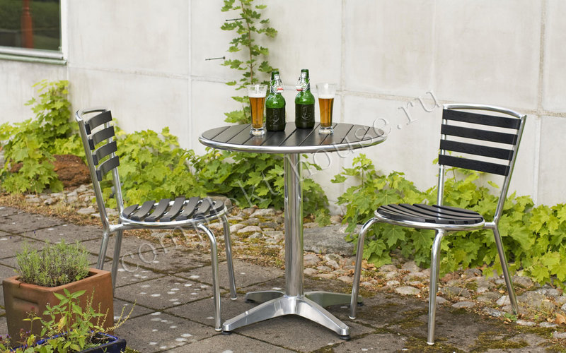 """REMI & BISTRO"". Мебель для кафе."