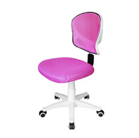 """LST6 Pink"". Детское кресло."