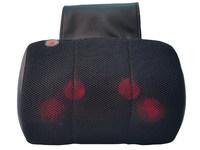 """""""EGO Lux"""". Массажный подголовник для массажного кресла."""