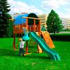 """""""Villa + Climb module Xtra"""". Детский игровой комплекс."""