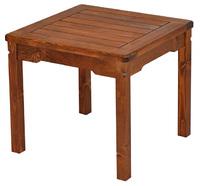 """Siesta"". Стол кофейный, 60х60х54 см."