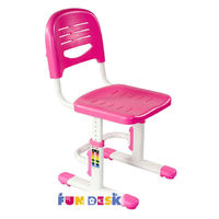"""SST3 Pink"". Растущий стул."