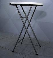 """""""Saturn 80"""". Коктейльный стол (80х110 см)."""