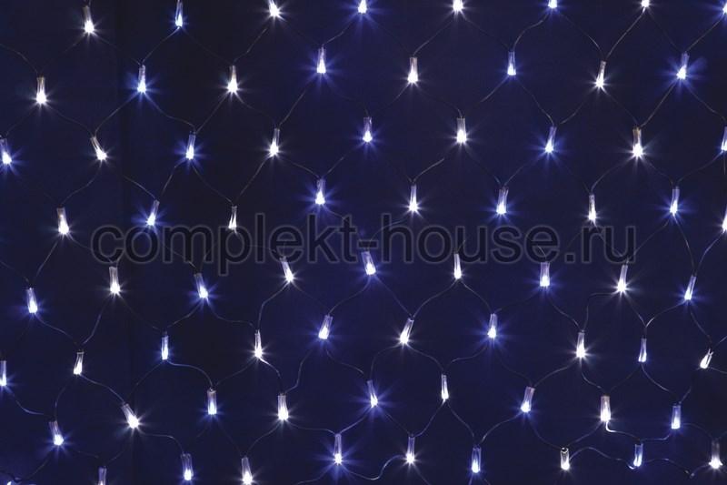 Сети светодиодные