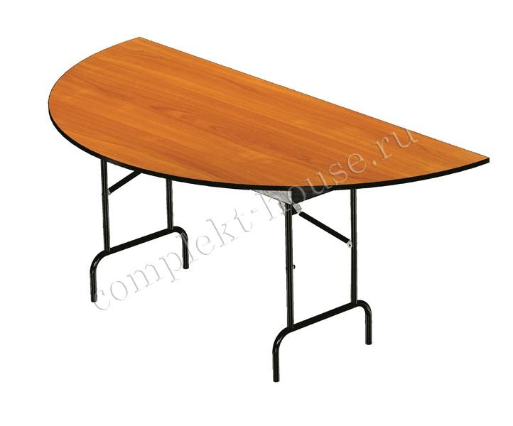 """""""C11"""". Сигменты стола (полукруг, четверть круга)."""