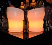Светящееся ведерко для напитков ILLUSEO