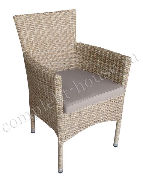 Кресло плетеное Capri